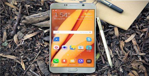 باز کردن قفل گوشی سامسونگ N920p بدون پاک شدن اطلاعات