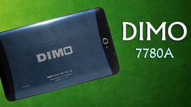 Photo of فایل فلش تبلت دیمو DIMO 7780