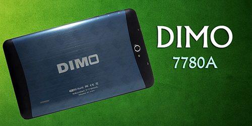 فایل فلش تبلت دیمو DIMO 7780