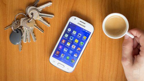 باز کردن قفل گوشی سامسونگ S5830 بدون پاک شدن اطلاعات