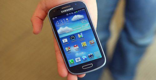 باز کردن قفل گوشی سامسونگ S3 mini بدون پاک شدن اطلاعات