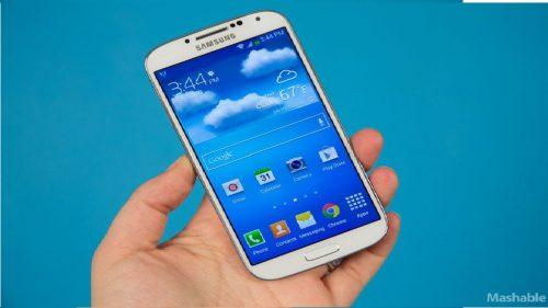 باز کردن قفل گوشی Galaxy S4 i9505 بدون پاک شدن اطلاعات