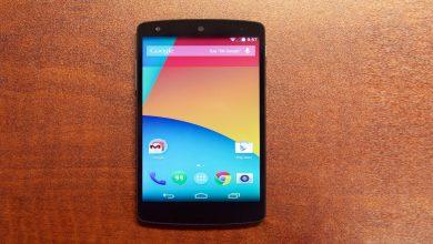 Photo of اندروید 7 برای Nexus 5