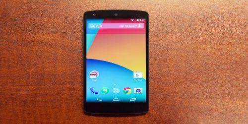 اندروید 7 برای Nexus 5