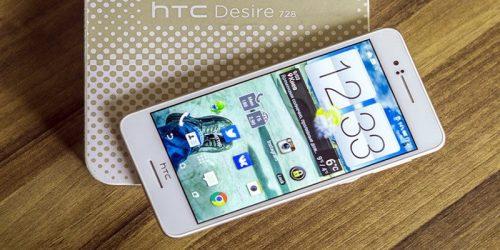 فایل فلش فارسی HTC Desire 728 اندروید 5
