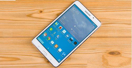 حذف قفل FRP تبلت سامسونگ Galaxy Tab A 7.0 T280 در اندروید 6 و 7 تا باینری 0