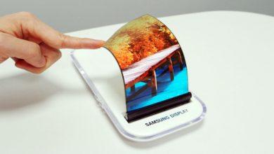 Photo of هواوی گوشی تاشو عرضه میکند
