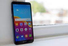 آموزش حذف FRP گوشی Honor 7s