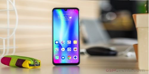 آموزش حذف FRP گوشی Honor 10 Lite 9