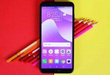 آموزش حذف FRP گوشی Y7 Prime 2018