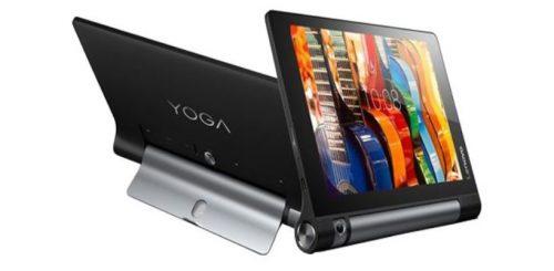 حذف قفل FRP تبلت Lenovo Yoga Tab 3